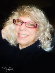 Smiling at Eleven Months (Monica E Lopez) Tags: androgyny androgynous sissy tg ts tv tgirl trans transexual transgender transsexual transvestite genderbender gurl m2f mtf feminization crossdress crossdresser femme feminine feminized hrt hormones passable
