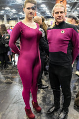DST 2018 - 096 (Jyoti Mishra) Tags: dst 2018 dst2018 destination star trek startrek destinationstartrek nec birmingham tos tng voyager ds9 enterprise discovery tas convention sfconvention