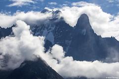 Mountain Shapes (isaac.borrego) Tags: france chamonix alps frenchalps europe