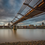 30/10/2018 - PDI. League 2. Open. Last Light on the Thames by Steve Baldwin