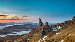 The Old Man - Skye (petebristo) Tags: bristophotography isleofskye landscapes nikond850 scotland skye seacape