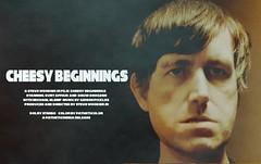 Cheesy Beginnings starring Kurt Affair (PathetiCinema) Tags: kurt affair patheticinema steve woodier