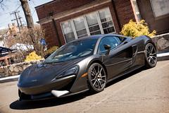 McLaren 570S (Jeff_B.) Tags: cars coffee automobile classic exotic exotics ct connecticut caffeinecarburetors newcanaan supercar mclaren 570s mclaren570s mclaren570 britishcar