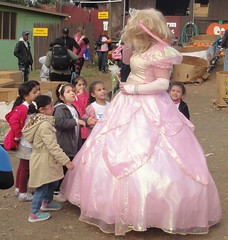 Here's my day in a single picture (rgaines) Tags: costume cosplay crossplay drag fairyprincess fairygodmother coxfarms funny