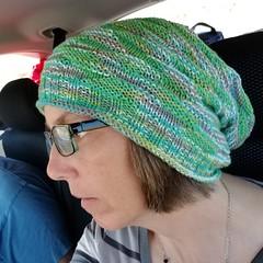 20180719_150712 (Kam Tonnes) Tags: knit