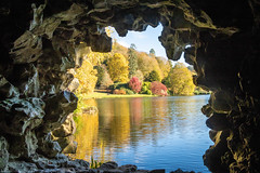 2U5A6040.jpg (Parapan) Tags: scenery lake reflections water trees nationaltrust canon7dmkii