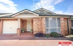 3/34 Longfield Street, Cabramatta NSW