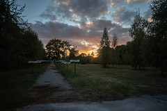 Sunset (tbolt-photography.com) Tags: derp d750 nikon chernobyl exclusion zone ukraine