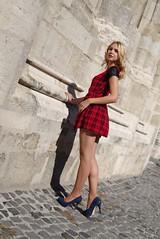 Eve _ FP7440M (attila.stefan) Tags: evelin eve stefán stefan attila aspherical autumn ősz pentax portrait portré k50 tamron 2018 2875mm girl győr gyor beauty