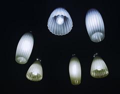 2x3 (tvdijk19) Tags: light lamps lampen glas glass art kunst glaskunst