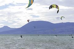 _69B0978 (DDPhotographie) Tags: fr ddphotographie eau event kite kitesurf lac lake portalban sport suisse sun surf vent wind wwwddphotographiecom delleyportalban fribourg switzerland ch