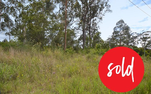 Lot 311 Commerce Street, Wauchope NSW
