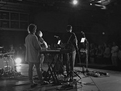 Biola Singspiration - 9/23/2018 (Briana Byus) Tags: worship music band concert biola university college
