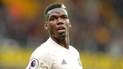 Pogba hits out at critics who 'create drama' (dsoccermaster) Tags: worldcup 2018 fifa world cup russia