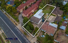 64 Jenkins Rd, Carlingford NSW
