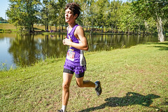 FLO06384 (chap6886@bellsouth.net) Tags: athletes athletics action sports highmiddleschool highschoolathletics boys girls team trees trails win water woods distance 5k xc usa