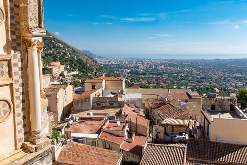 Sizilien 2018 - Monreale
