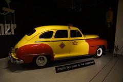 Louwman Museum Den Haag 04-11-2018 (marcelwijers) Tags: louwman museum den haag 04112018 auto car cars automobiel pkw nederland niederlande netherlans pays bas world desoto used godfather taxi