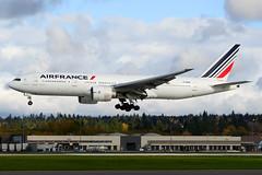 CYVR - Air France B777-200 F-GSPI (CKwok Photography) Tags: yvr cyvr airfrance b777 fgspi