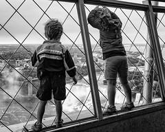 Niagara Falls ON (DaRabbit099) Tags: skylontower niagarafalls