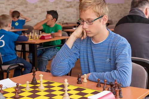Grand Prix Spółdzielni Mieszkaniowej w Szachach Turniej VII-70