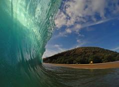 falling wall (bluewavechris) Tags: maui hawaii walaka ocean water sea swell surf wave gopro knekt makena bigbeach beach fun playtime