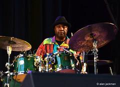 Lenny White, Gary Bartz Quartet, Charlie Parker Jazz Festival