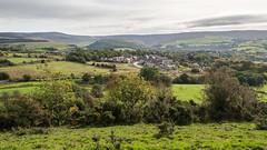 Pastures new... (Maria-H) Tags: glossop highpeak derbyshire uk olympus omdem1markii panasonic 1235 hills pennines