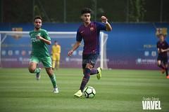 DSC_5972 (VAVEL España (www.vavel.com)) Tags: fcb barcelona barça masia dh juvenil stadium casablanca cantera formativo fútbol