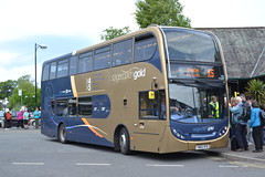 Stagecoach Cumbria & North Lancashire 15221 YN65XFB (Will Swain) Tags: grasmere 26th may 2018 north west bus buses transport travel uk britain vehicle vehicles county country england english stagecoach cumbria lancashire 15221 yn65xfb williamsdigitalcamerapics101
