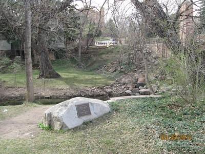 Photo - Watts Memorial