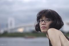 36464203552_d2335f958e_oB (Concert Photography and more) Tags: 2017 japan tokyo odaiba pentax pentaxk1 mamiyasekor mamiyasekor105mmf35 customlens lensmania lenstest portrait people outdoor beauty liveactionhero