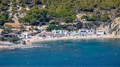 Cala de la Barraca (Playa del Portitxol) (grzegorzmielczarek) Tags: capnegre miradores xàbia comunidadvalenciana costablanca jávea españa spanien provinzalicante es