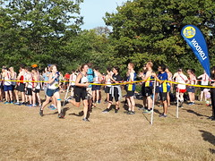 20181013_142359 (robertskedgell) Tags: vphthac vph4ever running xc metleague claybury 13october2018