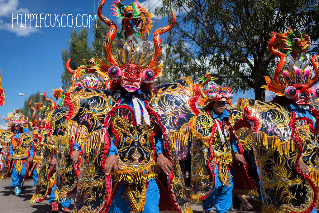 The World's Best Photos of cusco and ritual - Flickr Hive Mind