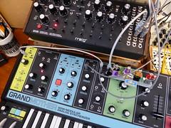 P1030621 (Audiotecna) Tags: moogmusic moog synthesizer eurorack modular audiotecna bogotá colombia colombiasynth moogcolombia cvpatch
