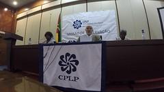 Conferência de Imprensa - Comunicação Preliminar de Constatações (52) (Comunidade dos Paises de Lingua Portuguesa) Tags: cplp moçambique observação eleições autárquicas