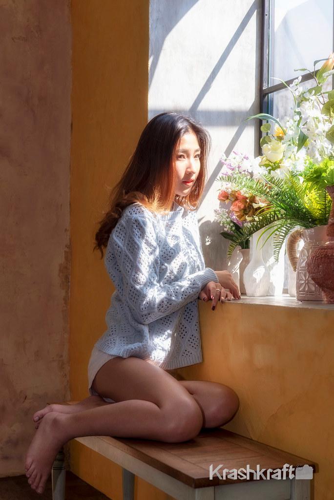 Very babe milf thai girl