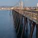 Imperial Beach Pier (long Exposure)