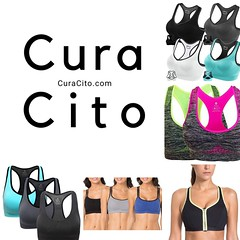 Sports Bras - CuraCito (curacito) Tags: best top rated review reviews budget cheap online shopping clearance sale coupons deals comparison savings brands prices moneysaver amazon bestbuy walmart target ebay etsy wish sports bra plus size high impact front closure large busts small medium padding nursing underwire cotton jockey crop racerback swim zip runners cups nike champion adidas running lace pockets fittin vermilion mirity fruit loom essentials