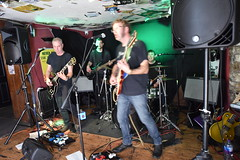 WHF_5317 (richardclarkephotos) Tags: richardclarkephotos richard clarke photos fortunate sons band guitar bass drums vovals mark sellwood simon leblond three horseshoes bradford avon wiltshire uk