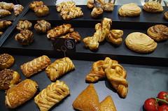 Sial 2018 (88) (jlfaurie) Tags: salon international alimentation sial 2018 octobre octubre october food show alimentacion france francia villepinte viennoiseries vienesas drinks alimentaire