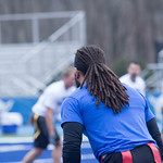 "<b>_MG_9277</b><br/> 2018 Homecoming Alumni Flag Football game, Legacy Field. Taken By: McKendra Heinke Date Taken: 10/27/18<a href=""//farm2.static.flickr.com/1940/45735785502_6460bf64f2_o.jpg"" title=""High res"">&prop;</a>"
