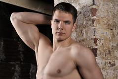 Brian (Violentz) Tags: male guy man portrait body physique fitness muscle patricklentzphotography
