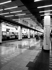 Moscow metro (msergeevna) Tags: underground metro moscow