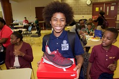"Shoes.com, Clarks & Converse at Kroc Center • <a style=""font-size:0.8em;"" href=""http://www.flickr.com/photos/45709694@N06/30100225897/"" target=""_blank"">View on Flickr</a>"