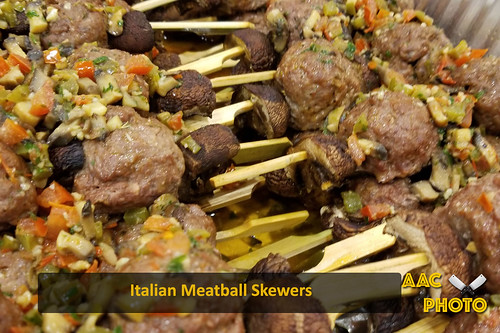 "Italian Meatball Skewers • <a style=""font-size:0.8em;"" href=""http://www.flickr.com/photos/159796538@N03/30146430027/"" target=""_blank"">View on Flickr</a>"