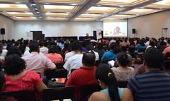 Brinda IEEPO capacitación para fortalecer la educación indígena