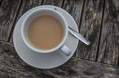 Coffee2 (lelizard) Tags: coffee wood milk sugar cohb port