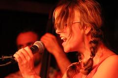 The Deer-028 (rozoneill) Tags: deer band music sam bonds garage eugene oregon stage concert venue